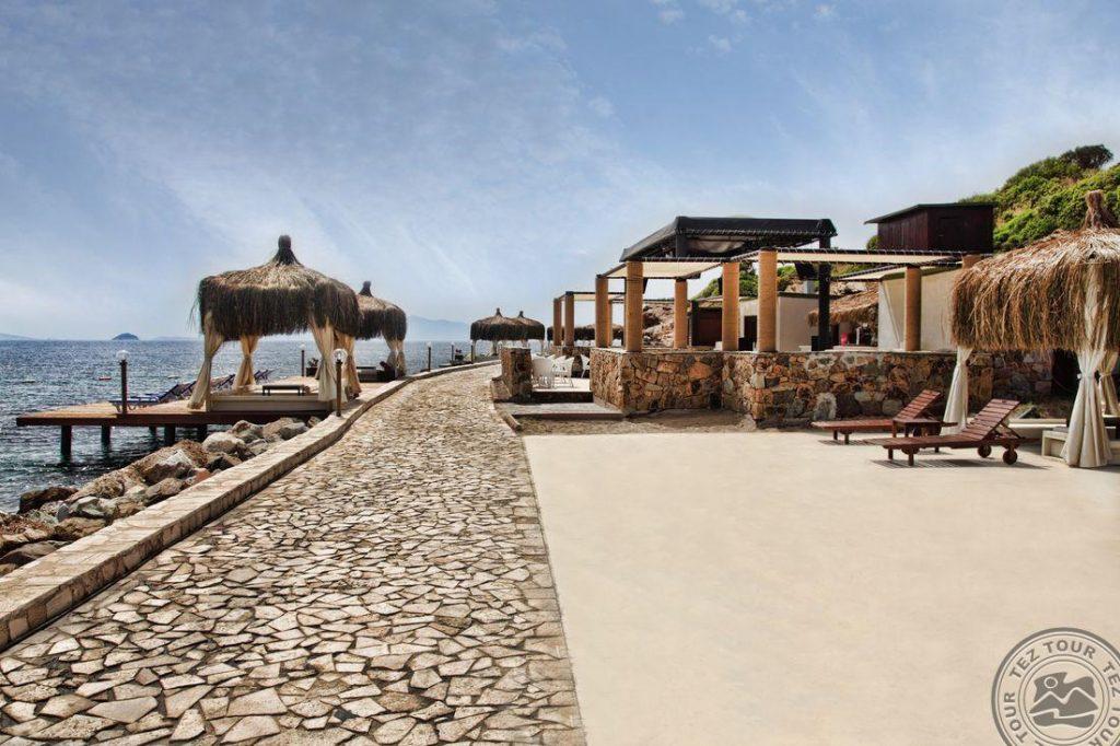 Turkija Bodrumas 5* Yasmin Bodrum Resort