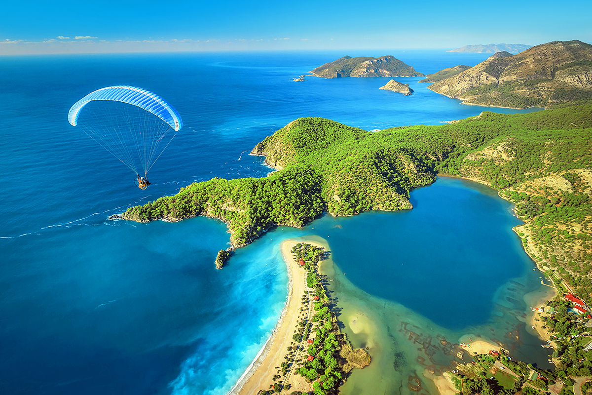 Turkija liepos mėnesį 4* Xperia Grand Bali
