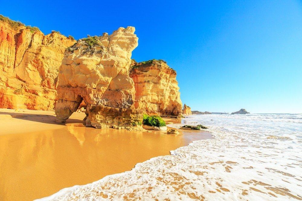Ilgos atostogos Portugalijoje rugsėjį