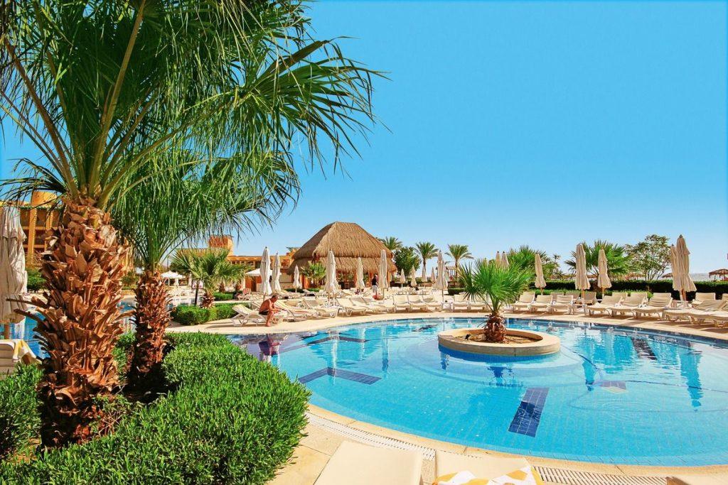 Egiptas/ Taba žiemos atostogoms