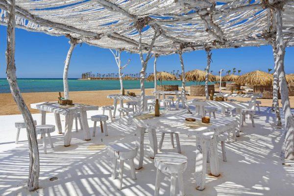 Egiptas 4* viešbutyje Meraki Resort gruodį