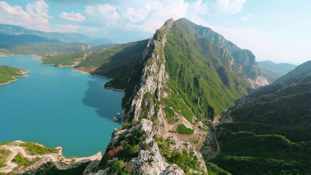 Poilsis Albanijoje 2019 m. vasarą