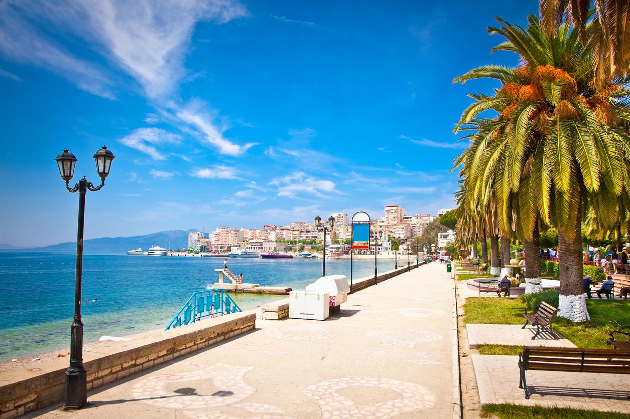Albanija vasaros atostogoms 4* Fafa Premium