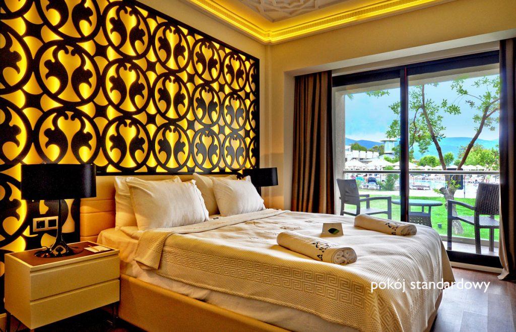 Turkija Bodrumas 5* Roxy Luxury