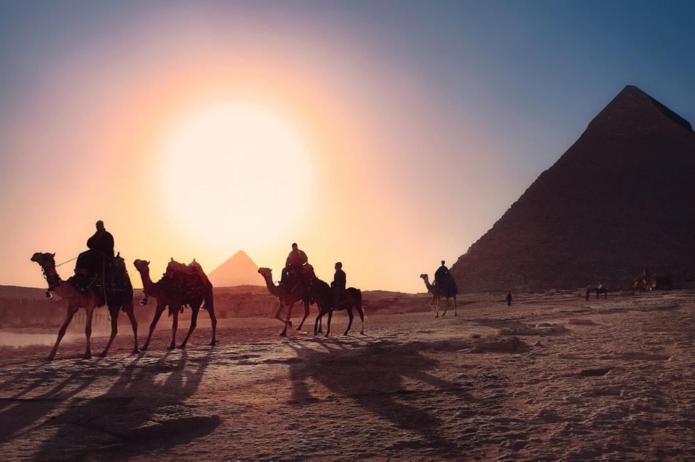 Egiptas 5* viešbutyje Hurgadoje 5* Sentido Mamlouk