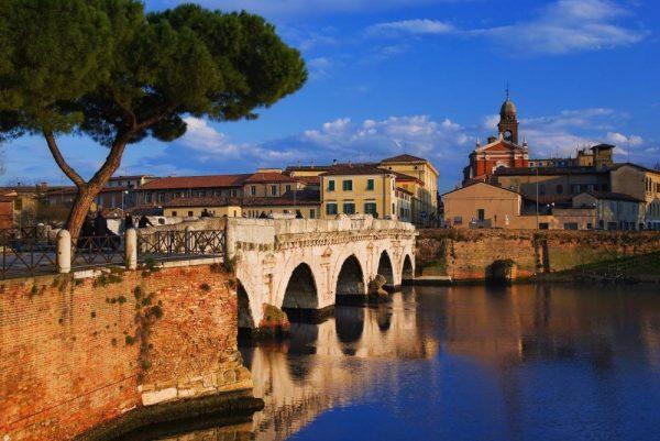 Apgyvendinimas Italijoje/ Rimini