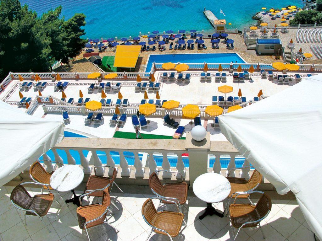 Graikija/ Korfu sala gegužės mėnesį