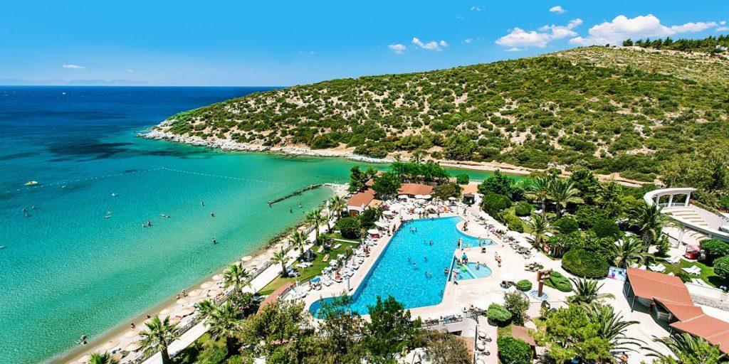 Turkija 5* viešbutyje Kušadasio kurorte