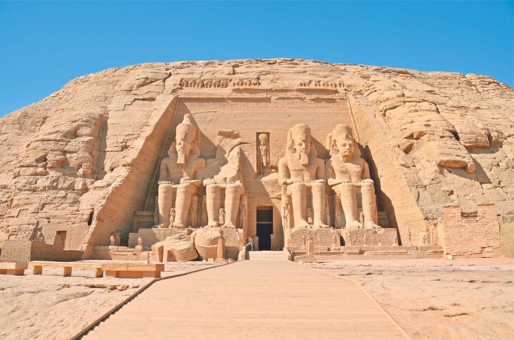 Egiptas Šarm El Šeichas 2020 m. sausį