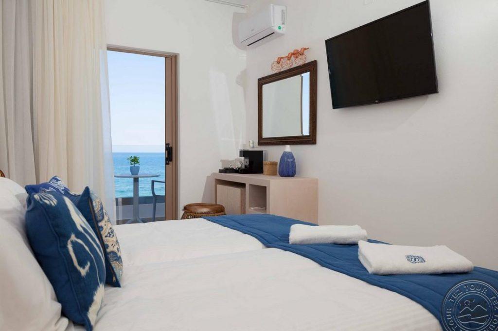 Kreta su pusryčiais ir vakariene 4* Serenity Blue