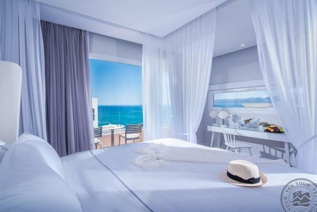 Kreta 4* viešbutyje Mari Kristin Beach