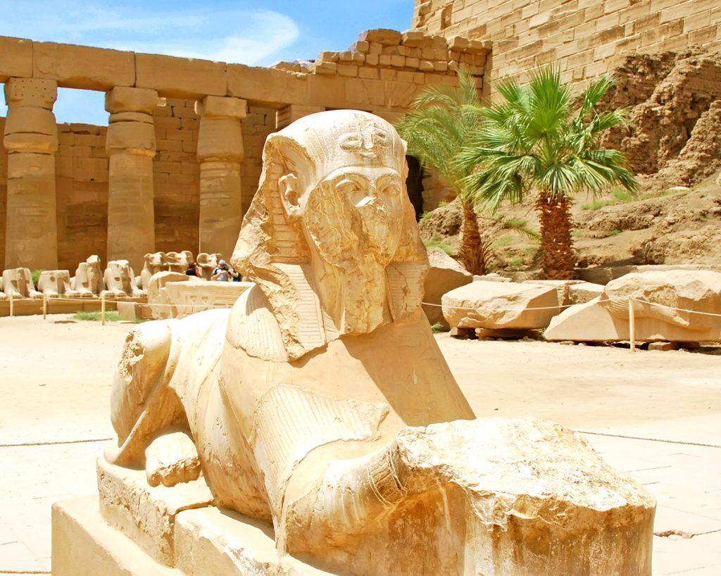 """Pažintinė kelionė """"Faraonų lobiai"""" Egiptas"""