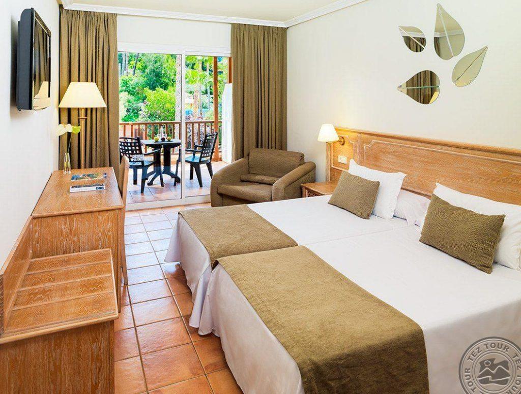 Ispanija/ Kosta Dorada 4* viešbutyje