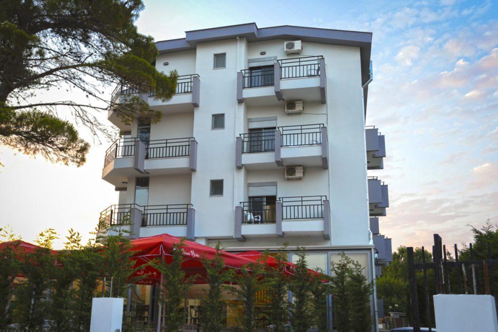 Albanija 4* Casa Durres