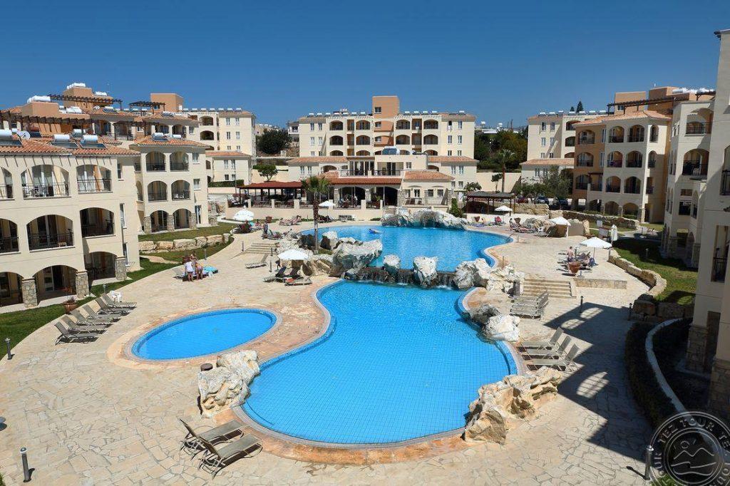 Poilsis Kipre birželį