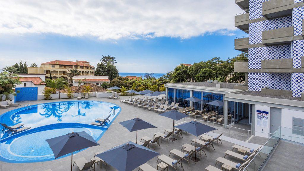 Madeira/ Portugalija 05 21 – 05 28 d.