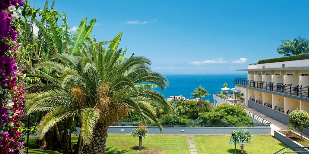 Madeira/ Portugalija 05 21 -05 28 d.