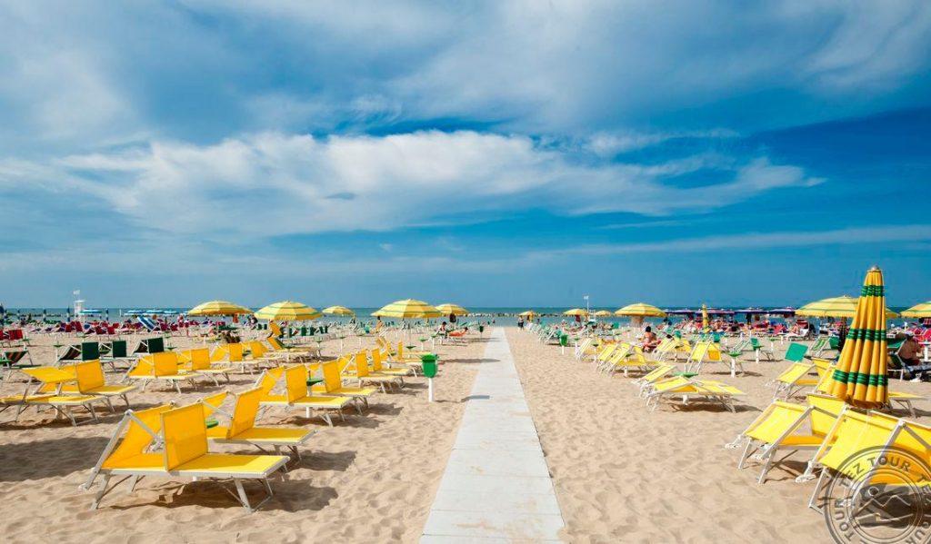 Nuostabioji Italija/ Markės regionas