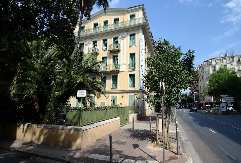 Apgyvendinimas Nicoje/Prancūzijoje