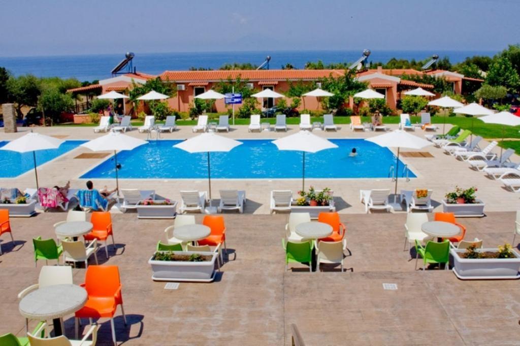 Ilgos atostogos Graikijoje/ Peloponese