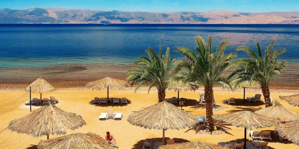 Egiptas/ Taba 2019 m. žiemą