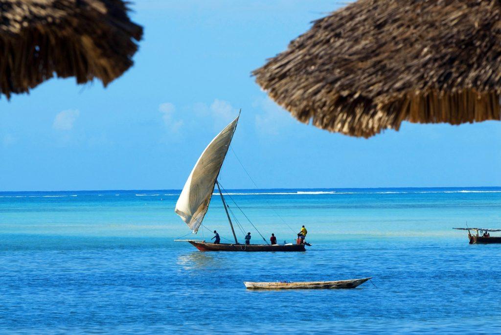 Tanzanija/Zanzibaras rudens atostogoms