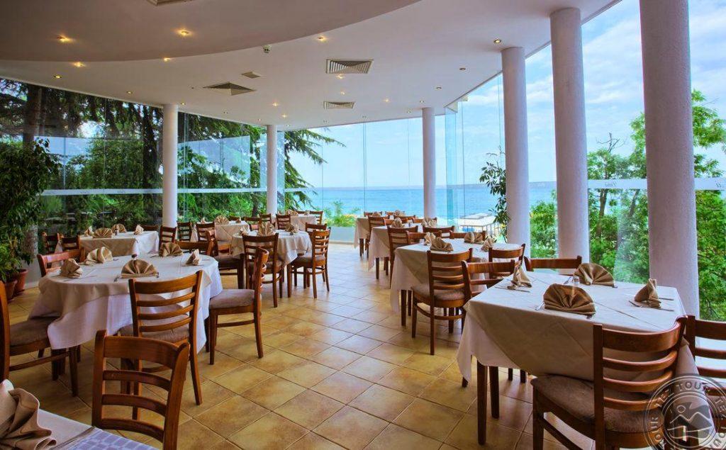 Poilsis Bulgarijoje 4* Luna Hotel