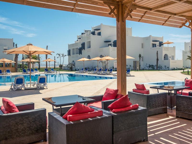 Egiptas 4* viešbutyje Hurgadoje