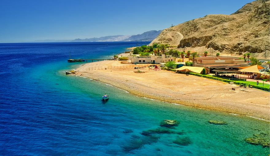 Kelionė į Eilatą/ Izraelį kovo mėnesį