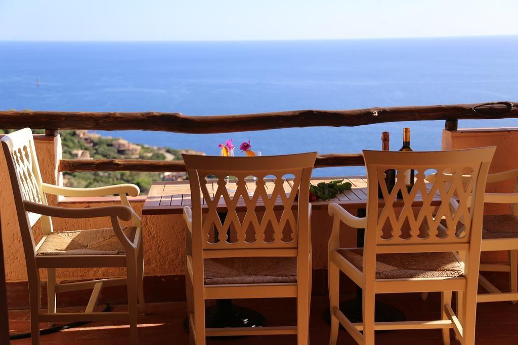 Sardinijos sala/ Italija rugsėjo mėnesį