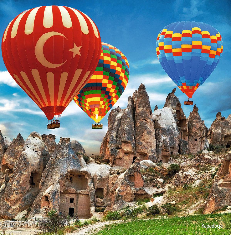 """Pažintinė kelionė į Turkiją """"Rytų ekspresas"""""""