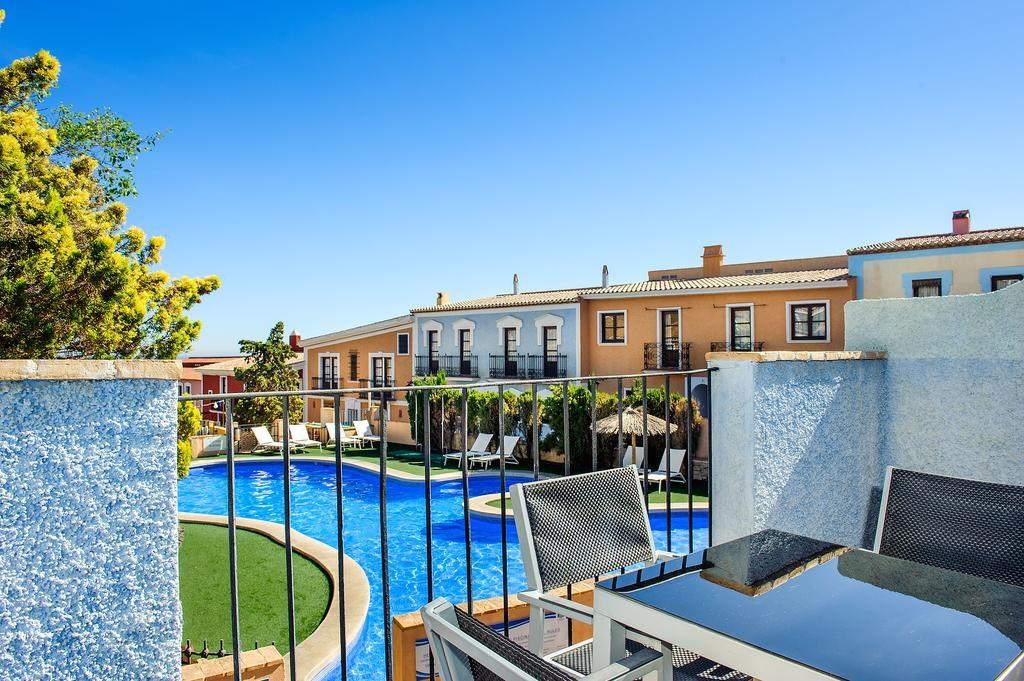 Apgyvendinimas Ispanijoje, Alikantėje