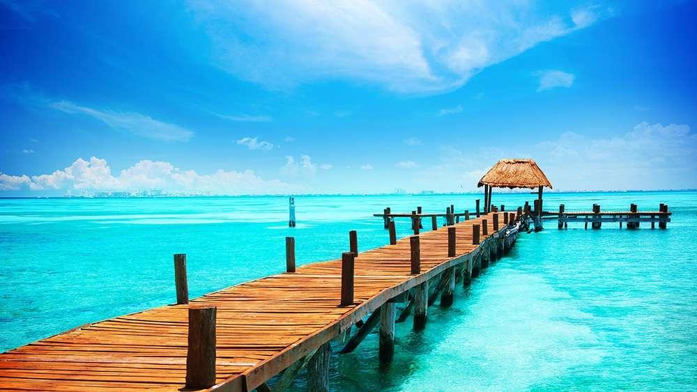 Svajonių atostogos Karibuose