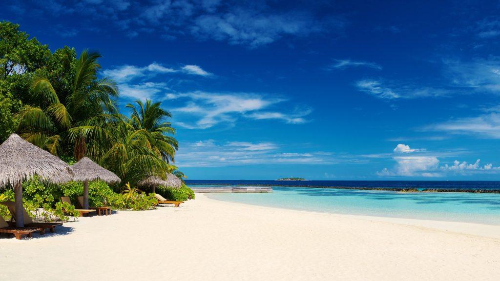 Ilgos svajonių atostogos Karibuose
