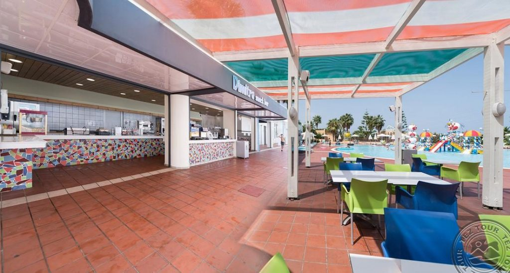 Kreta 4+* viešbutyje Imperial Belvedere