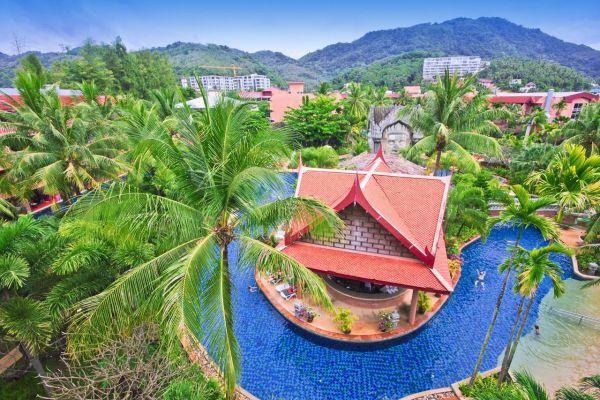 Tailandas spalio mėnesį