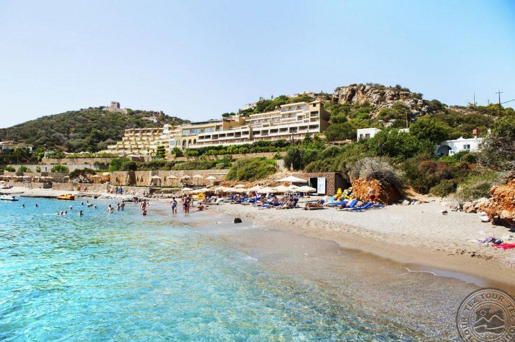 Kreta su viskas įskaičiuota 2020 m. spalį
