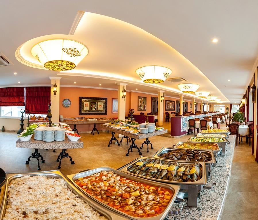 Turkija 4+* viešbutyje Antique Roman