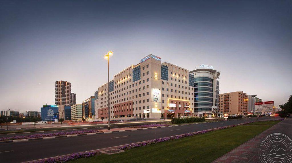 Kelionė į Dubajų 2020 m.