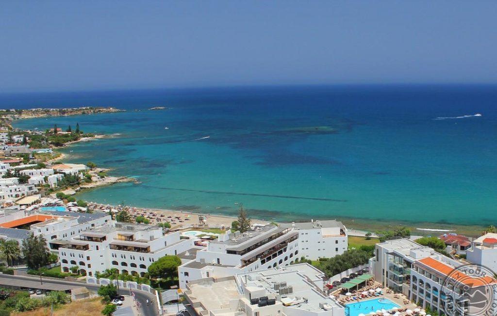 Kreta su pusryčiais ir vakariene 5* Albatros Spa & Resort