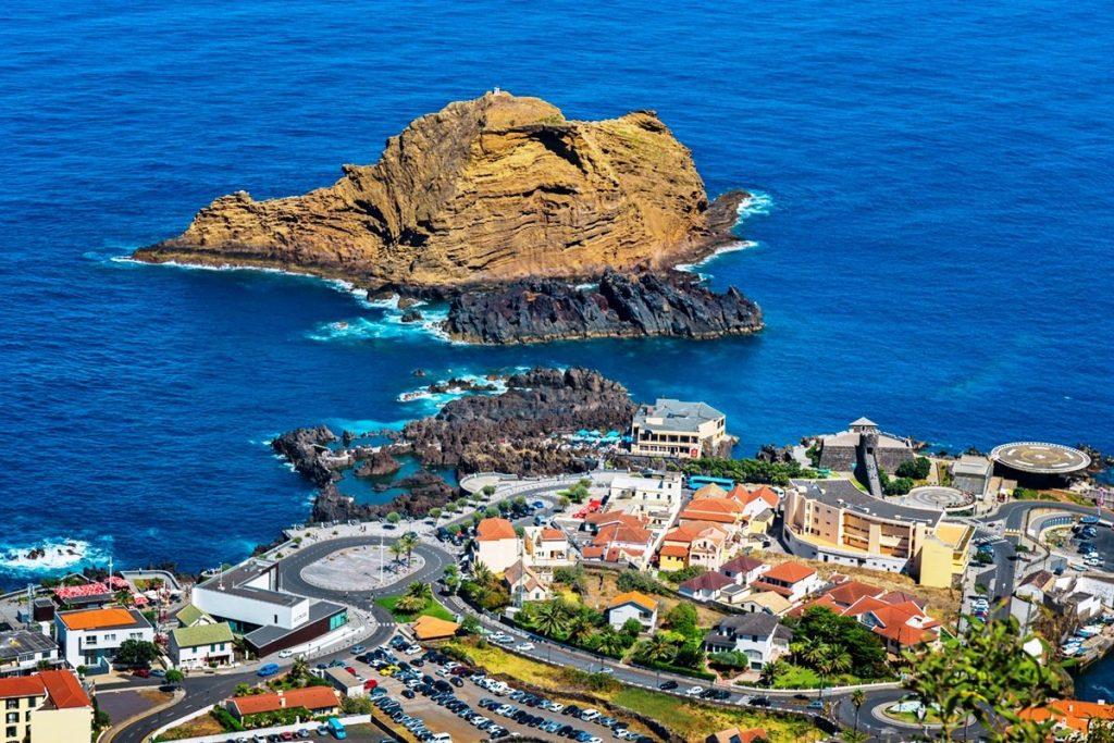 Pažintinė kelionė po Madeirą/ Portugaliją