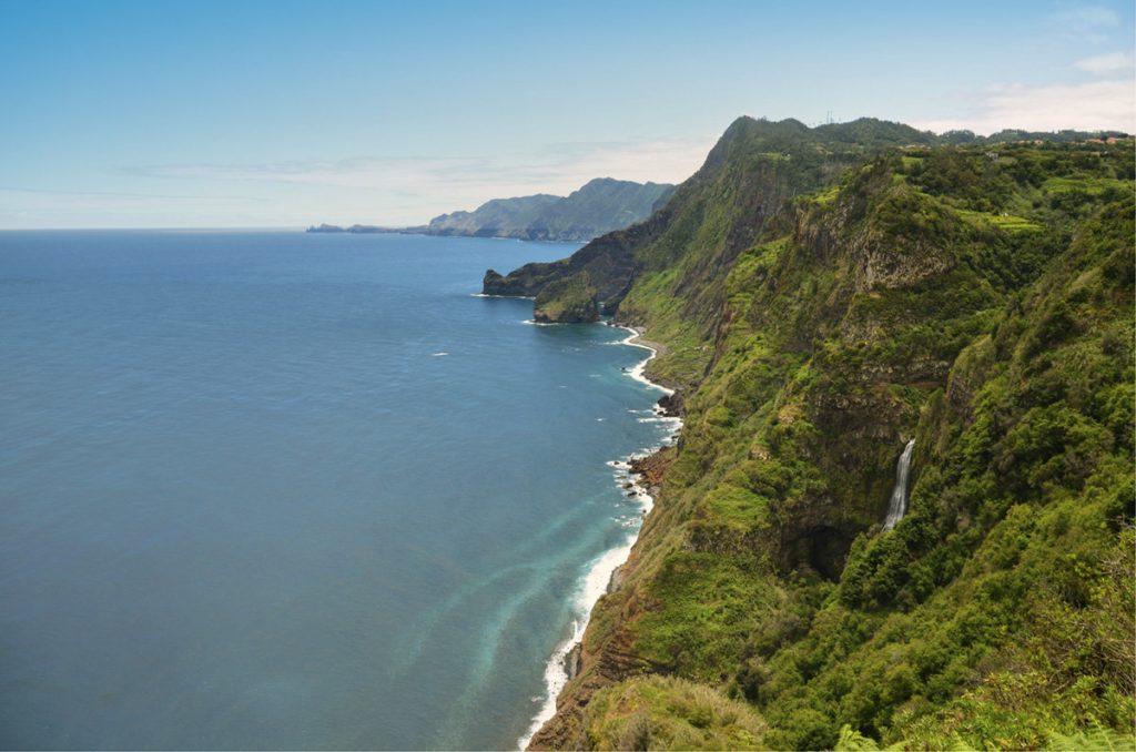 Pažintinė kelionė po Madeirą/ Portugaliją lapkritį