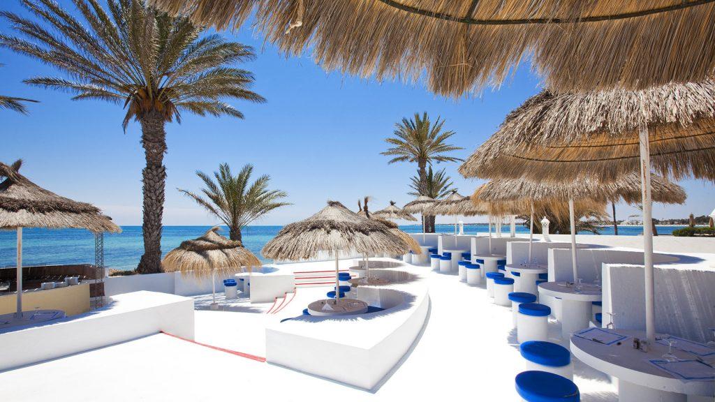 Tunisas iš Vilniaus 2020 m. pavasarį