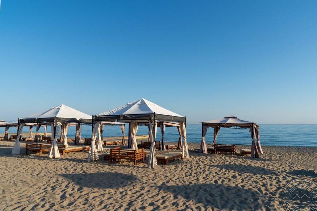 Kreta su pusryčiais ir vakariene 5* viešbutyje
