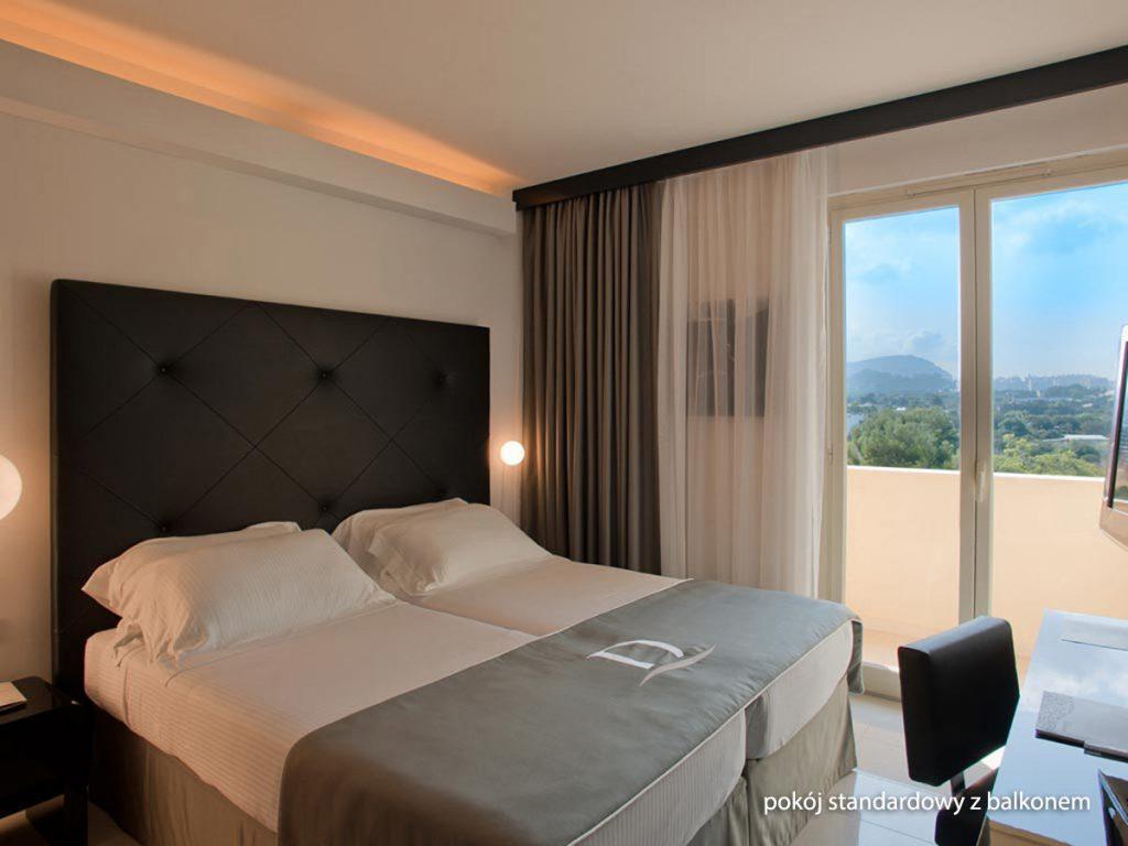 Sicilija/ Italija puikiame viešbutyje