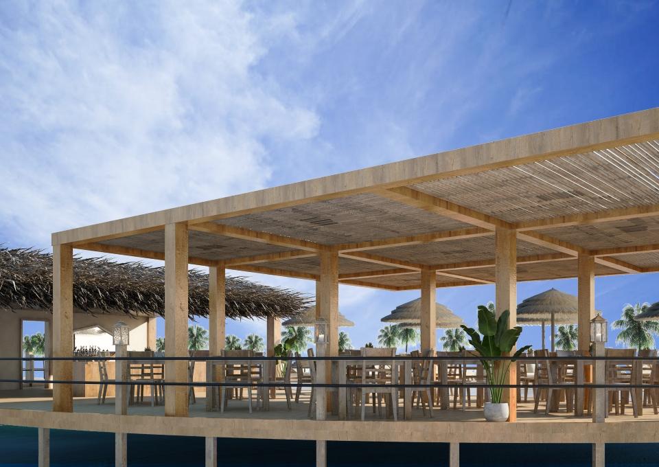 Egiptas/ Hurgada viešbutyje 5* Aqua Joy Resort Kalėdoms