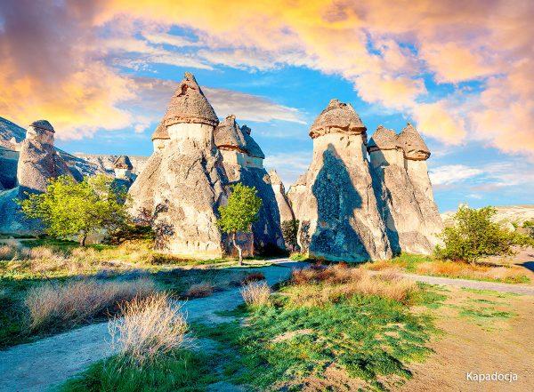 """Kelionė į Turkiją """"Magiškas Nemruto kalnas"""""""