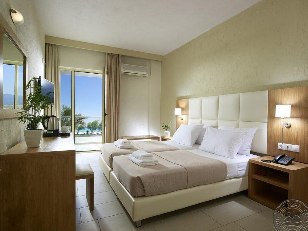Kreta 4* viešbutyje su viskas įskaičiuota