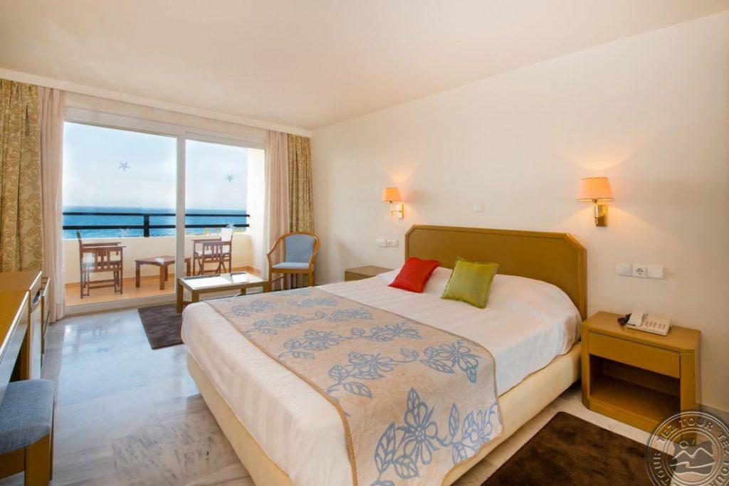 Kreta su pusryčiais ir vakariene 4+* viešbutyje