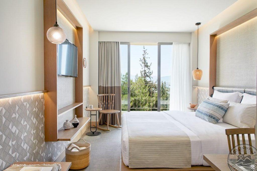 Kreta su pusryčiais 5* viešbutyje